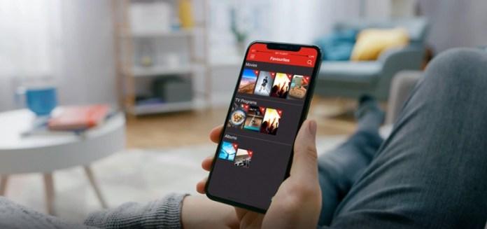Turkish Airlines apresenta novo app para sua plataforma de entretenimento
