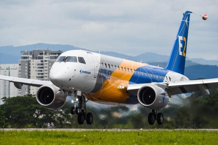 Embraer também está com programa de estágio aberto!
