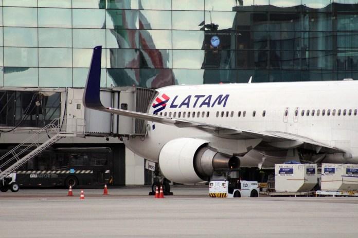 Participação de Mercado nos Principais Aeroportos Brasileiros
