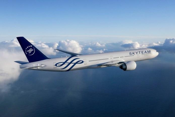 SkyTeam lança medidas de segurança para as 19 companhias aéreas da aliança