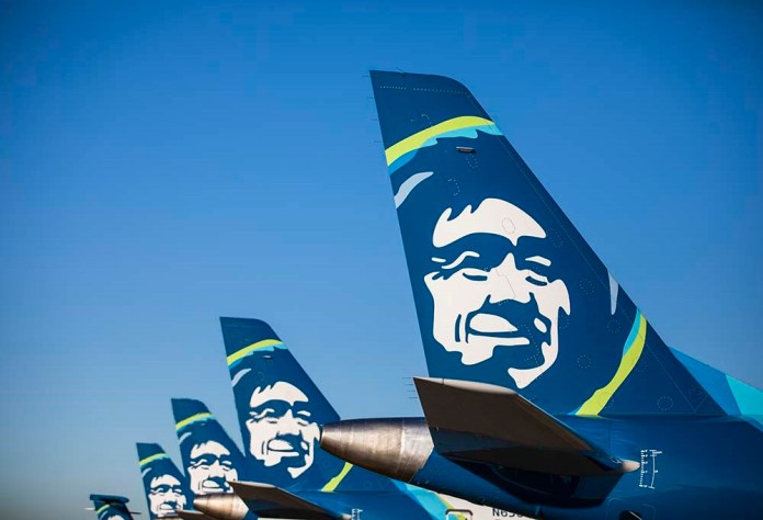 Alaska Airlines junta-se a Oneworld