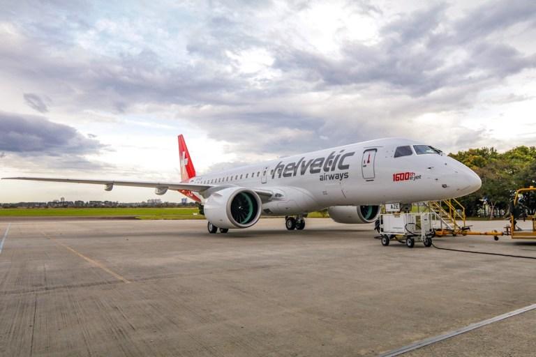 Embraer entrega apenas 7 jatos comerciais no 3º trimestre