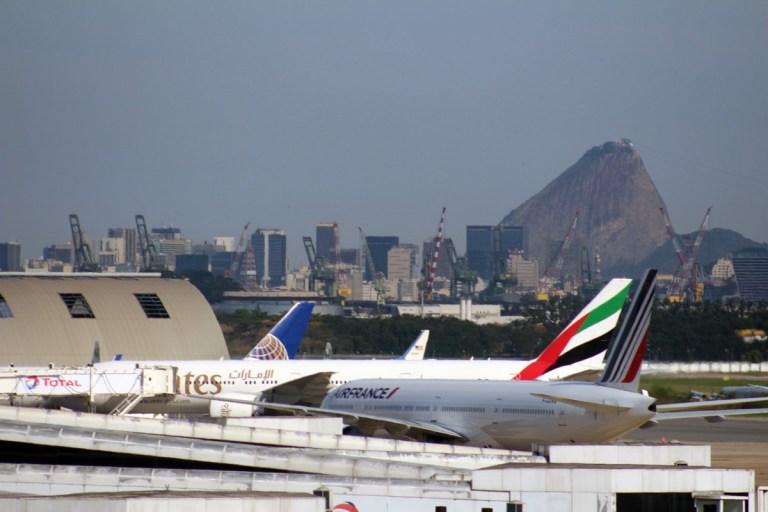 RIOgaleão terá aumento na movimentação de passageiros nos feriados de novembro
