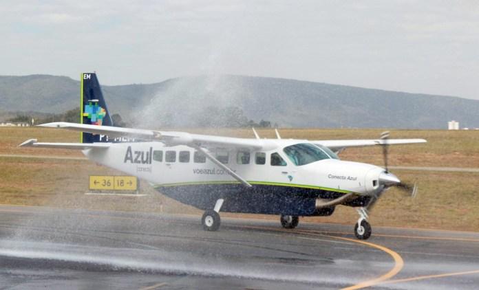 Os números do Aeroporto de Oriximiná