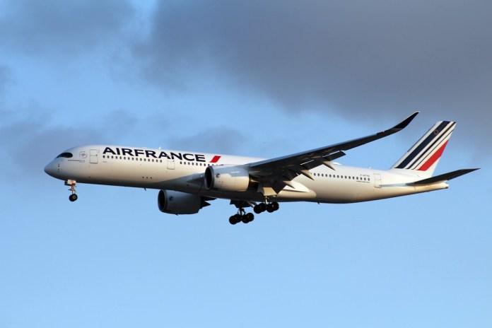 Air France (França)
