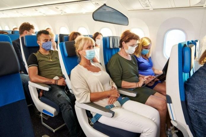 KLM utiliza a tecnologia para checagem de documentos antes da viagem