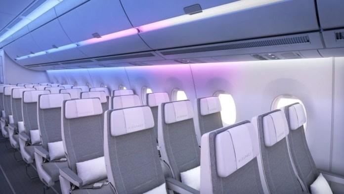 Airbus propõe solução inovadora para desembarques seguros