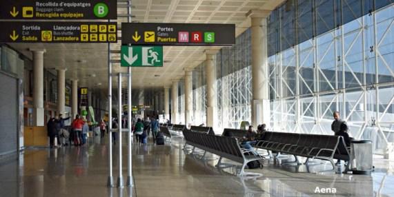 España: El aeropuerto El Prat de Barcelona reabre la T2. - Aviación al Día – Últimas Noticias del Mundo de la Aviación