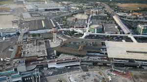 Foto: Aeroporti di Roma