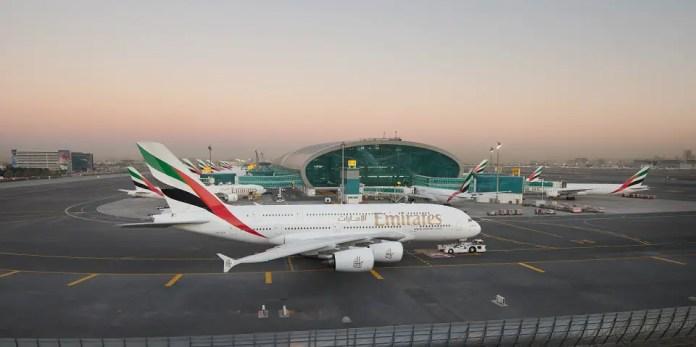 Dubai International 2