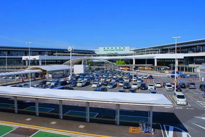 Terminal 1 de Narita