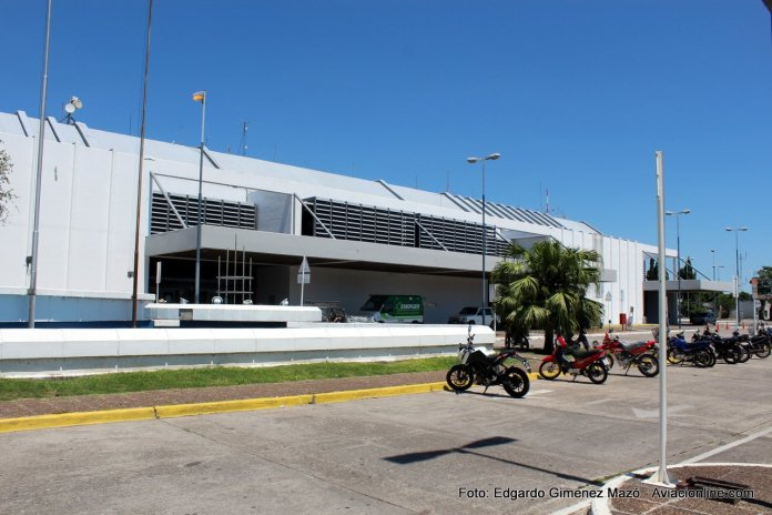 Aeropuerto de Tucuman