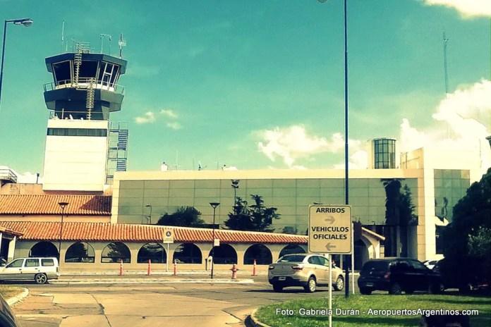 Salta - Aeropuerto