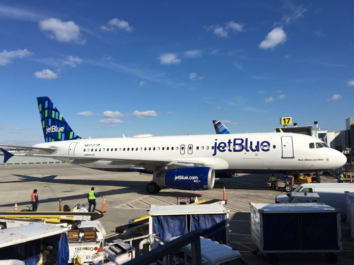 JetBlue - A320 Highrises