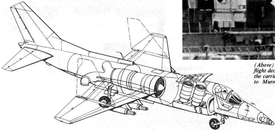 Яковлев Як-38