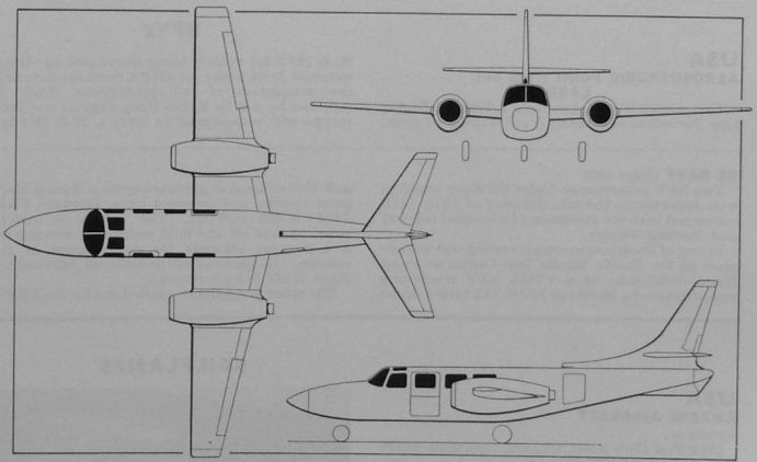 Jane's All the World Aircraft 1976