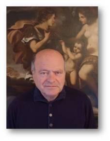 Domenico Mario Nuti