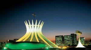 17 - Catedral - Brasília