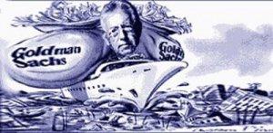 Goldmansachs - I
