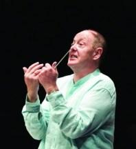 Paul McCreesh