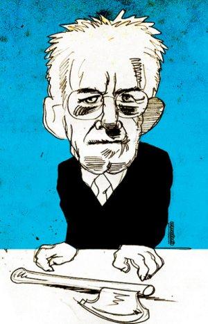 Mario Monti - V