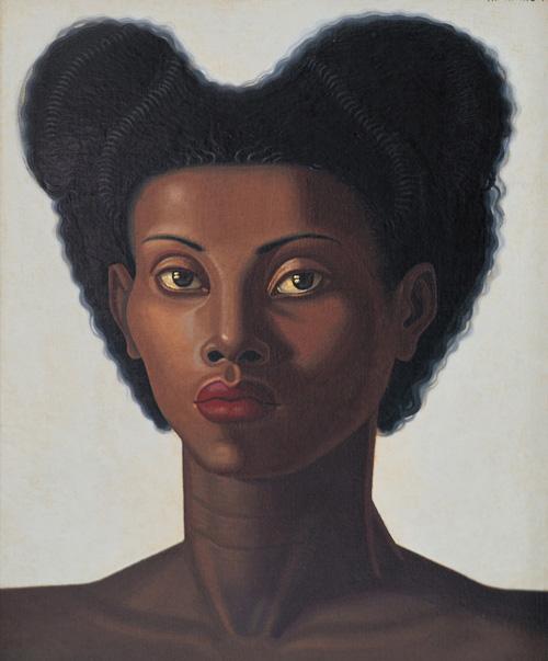 Maruja Malho (1902 - 1995)
