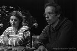 Monika Gintersdorfer e Knut Klassen