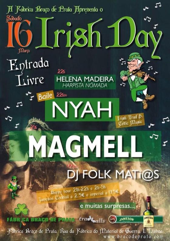 Cartaz Irish Day 2013 FBP-Download