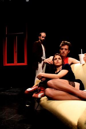 Teatro dos Aloés - III
