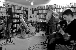 Bruno-Pernadas-Ensemble 1