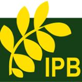 logo - International Peace Bureau