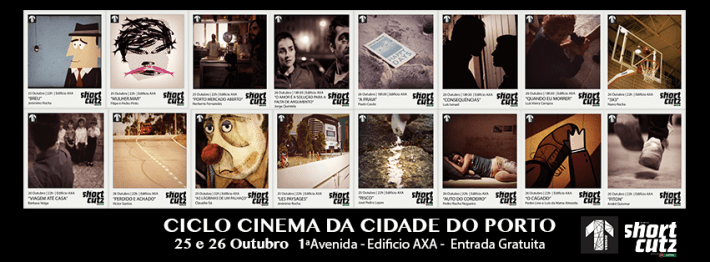 ciclo cinema