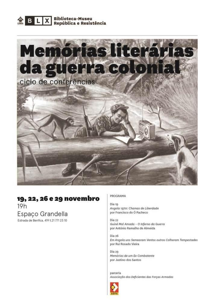 Memórias literárias