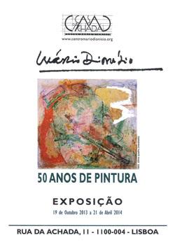 50 anos de pintura