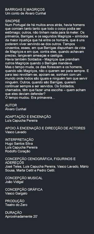 Um conto de Álvaro Cunhal - II