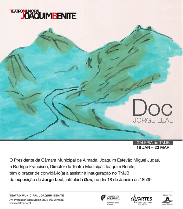 Doc - Jorge Leal
