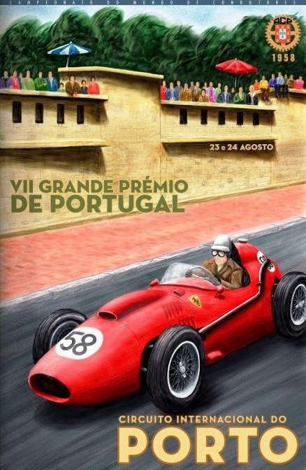 GRANDE PRÉMIO DE PORTUGAL VII