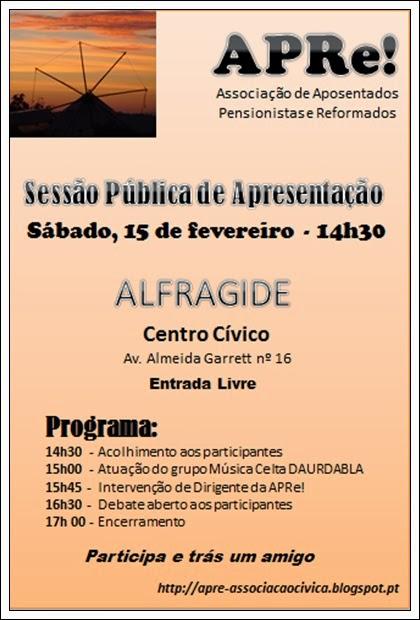 Alfragide