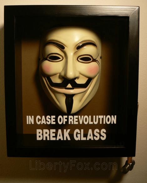 Partir o vidro