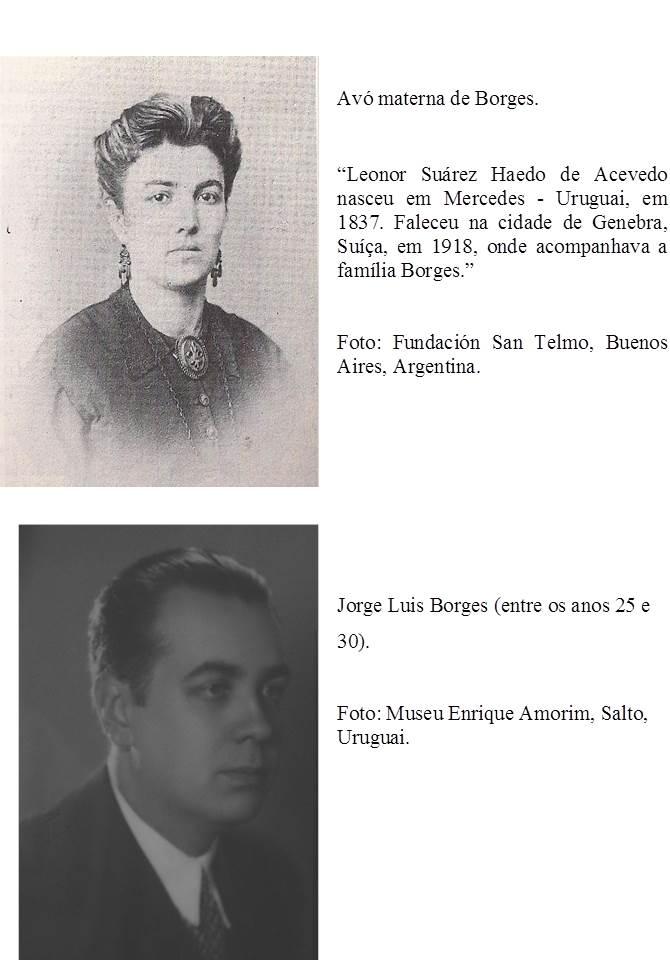 Borges - III