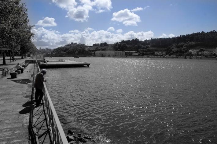 RIO DOURO - MASSARELOS