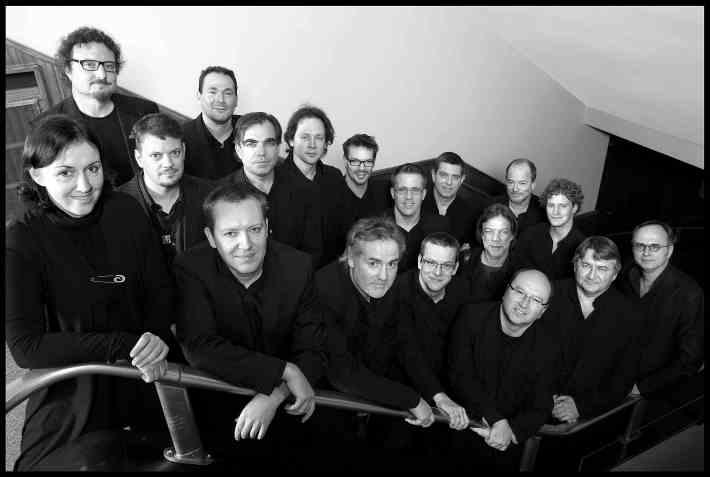 Brussels-Jazz-Orchestra