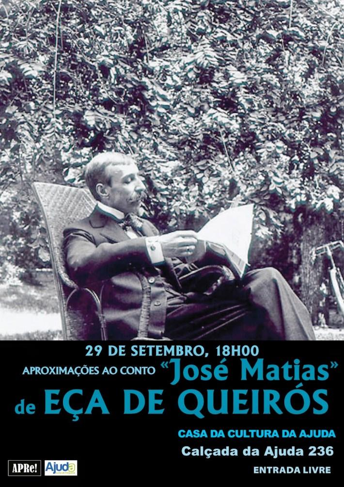 Eça de Queiróz - leitura - I