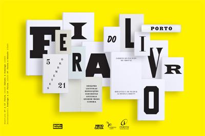 FEIRA DO LIVRO  2014 - PORTO