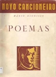 Poemas - capa