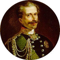 Carlos Alberto de Sabóia, Rei de Piemonte-Sardenha