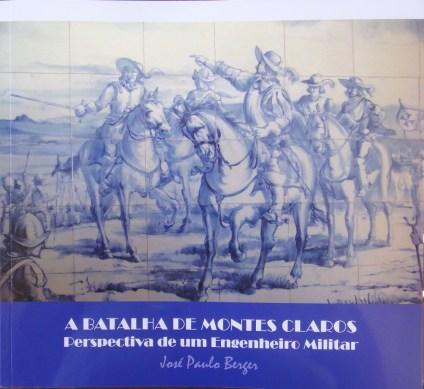 Libro Batalha de Montes Claros