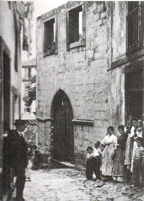 Casa dos 24 Fotografia Internet, anterior a 1934