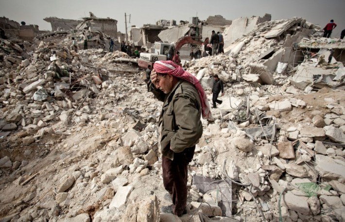 Síria - II