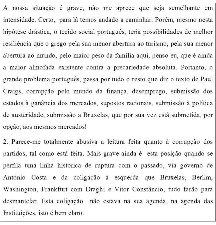 paul craig roberts - VI